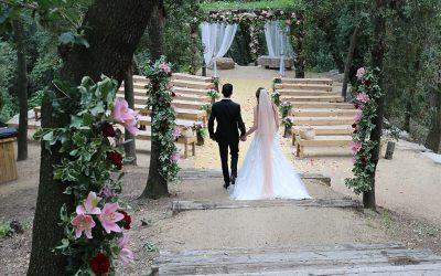 ¿Buscas un lugar mágico donde casarte?